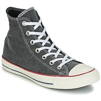 Παπούτσια Ψηλά Sneakers Converse Chuck Taylor All Star Hi Stone Wash Grey