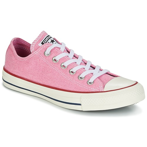 3a6eed3d818 Chuck Taylor All Star Ox Stone Wash