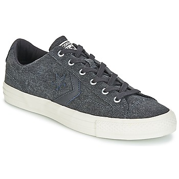 Παπούτσια Άνδρας Χαμηλά Sneakers Converse Star Player Ox Fashion Textile Grey