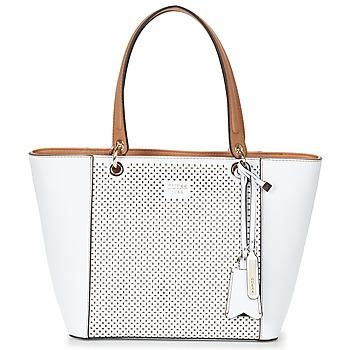 Τσάντες Γυναίκα Cabas / Sac shopping Guess KAMRYN TOTE Άσπρο
