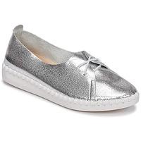 Παπούτσια Γυναίκα Derby LPB Woman DEMY Silver