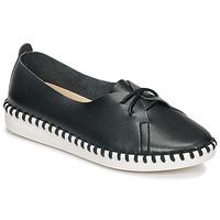 Παπούτσια Γυναίκα Derby LPB Woman DEMY Black