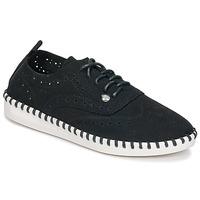 Παπούτσια Γυναίκα Derby LPB Shoes DIVA Black