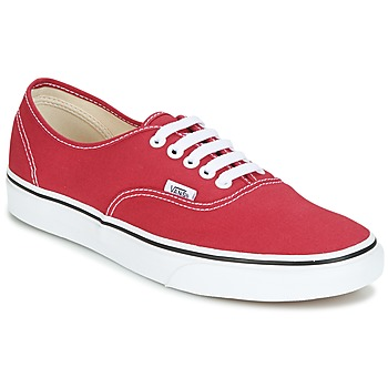Xαμηλά Sneakers Vans AUTHENTIC