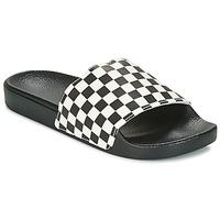 Παπούτσια Άνδρας Τσόκαρα Vans MN SLIDE-ON Black