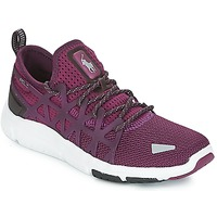 Παπούτσια Γυναίκα Χαμηλά Sneakers Polo Ralph Lauren TRAIN 200 Violet