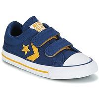 Παπούτσια Αγόρι Χαμηλά Sneakers Converse Star Player EV 2V Ox Sport Canvas Μπλέ