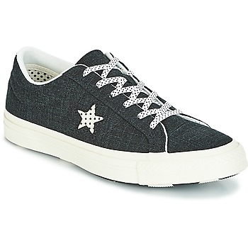 Xαμηλά Sneakers Converse One Star-Ox ΣΤΕΛΕΧΟΣ: Ύφασμα & ΕΠΕΝΔΥΣΗ: Ύφασμα & ΕΣ. ΣΟΛΑ: Ύφασμα & ΕΞ. ΣΟΛΑ: Καουτσούκ