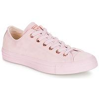 Παπούτσια Γυναίκα Χαμηλά Sneakers Converse Chuck Taylor All Star-Ox Ροζ