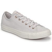 Παπούτσια Γυναίκα Χαμηλά Sneakers Converse Chuck Taylor All Star-Ox Ροζ / Άσπρο
