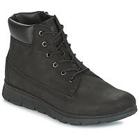 Παπούτσια Παιδί Μπότες Timberland KILLINGTON 6 IN Black