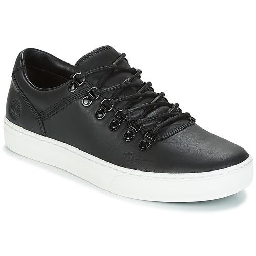 Παπούτσια Άνδρας Χαμηλά Sneakers Timberland ADVENTURE2.0 CUPSOLE Black