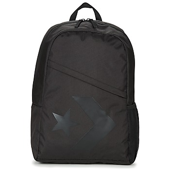 Τσάντες Σακίδια πλάτης Converse SPEED BACKPACK STAR CHEVRON Black
