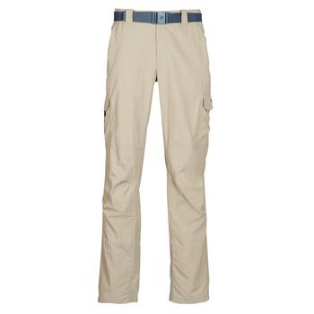Υφασμάτινα Άνδρας παντελόνι παραλλαγής Columbia SILVER RIDGE II CARGO PANT Beige