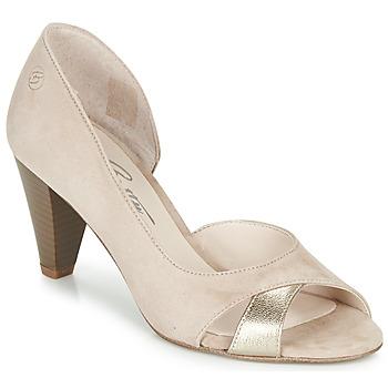 Παπούτσια Γυναίκα Σανδάλια / Πέδιλα Betty London IMIMI Ροζ