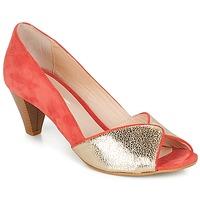 Παπούτσια Γυναίκα Γόβες Betty London ESQUIBE Corail