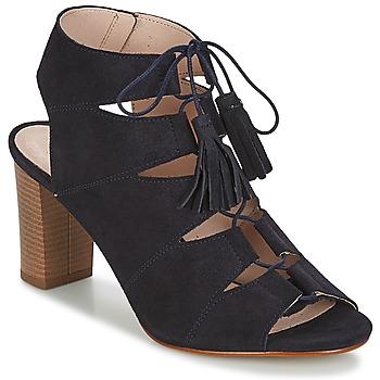 Παπούτσια Γυναίκα Σανδάλια / Πέδιλα Betty London EVENE Μπλέ / Marine