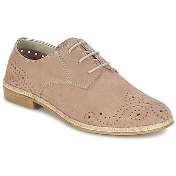 Παπούτσια Γυναίκα Derby Betty London IKATA Ροζ