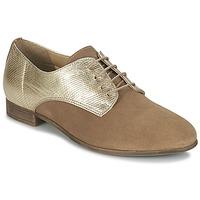 Παπούτσια Γυναίκα Derby Betty London IKATI Brown