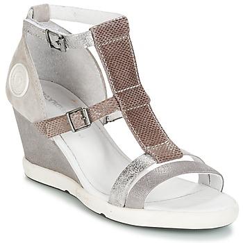 Παπούτσια Γυναίκα Σανδάλια / Πέδιλα Pataugas WAMI-F2B Grey