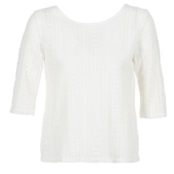 Υφασμάτινα Γυναίκα Μπλούζες Betty London INNATI Άσπρο