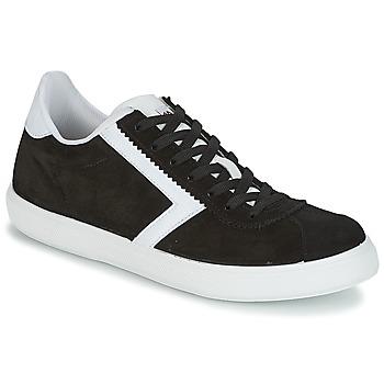 Παπούτσια Άνδρας Χαμηλά Sneakers Yurban RETIPUS Black