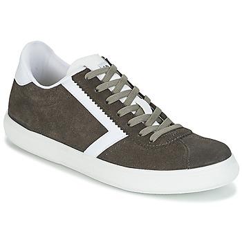 Παπούτσια Άνδρας Χαμηλά Sneakers Yurban RETIPUS Grey / Kaki