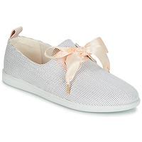 Παπούτσια Γυναίκα Χαμηλά Sneakers Armistice STONE ONE W Grey / Ροζ