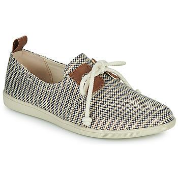 Παπούτσια Γυναίκα Χαμηλά Sneakers Armistice STONE ONE W Gold