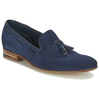 Παπούτσια Άνδρας Μοκασσίνια Barker RAY Marine