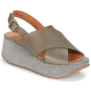 Παπούτσια Γυναίκα Σανδάλια / Πέδιλα Chie Mihara DOUGAN Grey