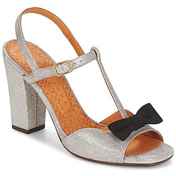 Παπούτσια Γυναίκα Σανδάλια / Πέδιλα Chie Mihara BRAILE Grey