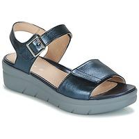 Παπούτσια Γυναίκα Σανδάλια / Πέδιλα Stonefly AQUA III Μπλέ