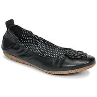 Παπούτσια Γυναίκα Σανδάλια / Πέδιλα Kickers ROMMY Black
