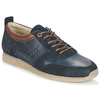 Παπούτσια Άνδρας Χαμηλά Sneakers Kickers OLYMPEI Marine