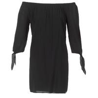 Υφασμάτινα Γυναίκα Κοντά Φορέματα Les Petites Bombes ARIN Black