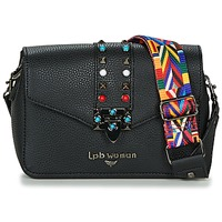 Τσάντες Γυναίκα Τσάντες ώμου LPB Shoes SACAO Black