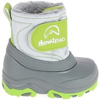 Παπούτσια Παιδί Snow boots Elementerre Albox BB Vert Green