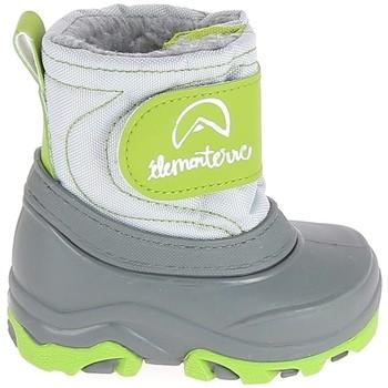 Μπότες για σκι Elementerre Albox BB Vert