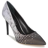 Παπούτσια Γυναίκα Γόβες Strategia BALSORANO Black / Grey