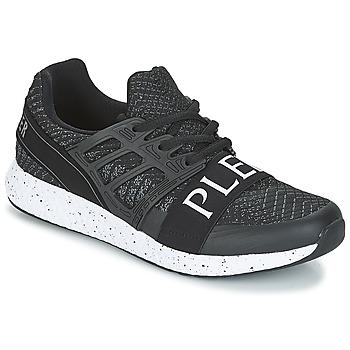 Παπούτσια Γυναίκα Χαμηλά Sneakers Philipp Plein Sport RUTH Black