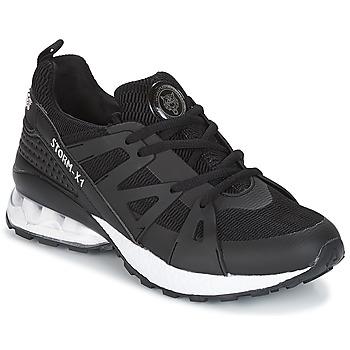 Παπούτσια Γυναίκα Χαμηλά Sneakers Philipp Plein Sport ARLENIS Black