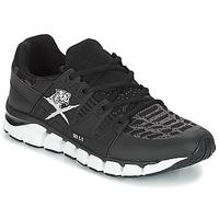 Παπούτσια Άνδρας Χαμηλά Sneakers Philipp Plein Sport SUNSHINE IS RISING UP Black