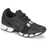Παπούτσια Άνδρας Χαμηλά Sneakers Philipp Plein Sport U TURN ME ON LOVE Black