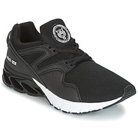 Παπούτσια Άνδρας Χαμηλά Sneakers Philipp Plein Sport KSISTOF Black
