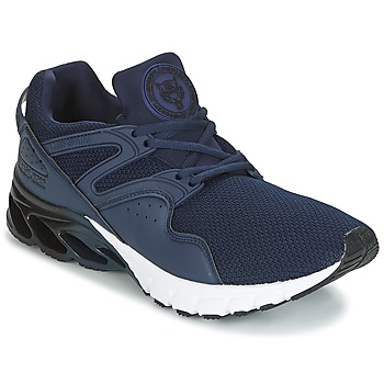 Παπούτσια Άνδρας Χαμηλά Sneakers Philipp Plein Sport KSISTOF Marine