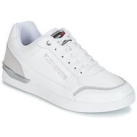 Παπούτσια Άνδρας Χαμηλά Sneakers Philipp Plein Sport CHECKMATE Άσπρο