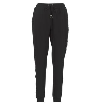 Υφασμάτινα Γυναίκα Παντελόνες / σαλβάρια Kaporal SOFI Black