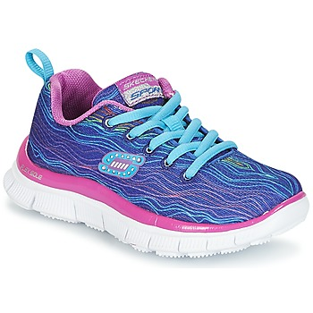 Παπούτσια Κορίτσι Multisport Skechers Skech Appeal Prancy Dance Violet
