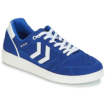 Xαμηλά Sneakers Hummel HB TEAM SUEDE